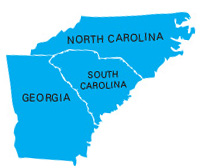 Southeast Technical Sales Region